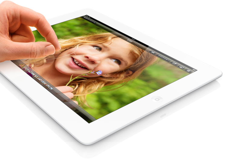 EXPANSYS Japan、SIMフリー「iPad(第4世代)」Wi-Fi + Cellularモデルの取り扱いを開始