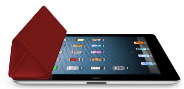 Apple、「iPad mini」用Smart Coverを発表か!? さらに、小型iPadの名前は「iPad mini」で確定!?