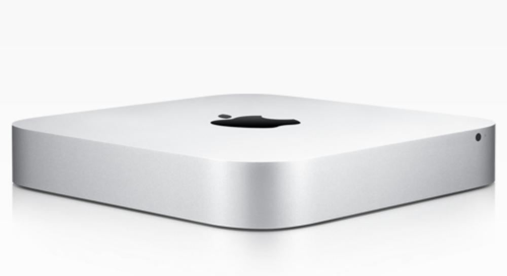 「Mac mini(Late 2012)」をHDMI経由で外部ディスプレイを接続すると画面がちらつく問題が発生中!?