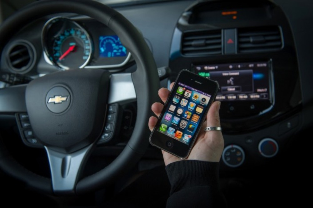 GM、Siriの「Eyes Free」機能に対応した車を来年発売へ