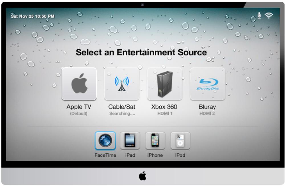 iTVの計画は、ウェアラブルデバイス優先のため保留に!?