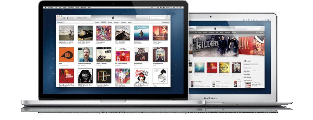 Apple、ロシアなど複数の国で「iTunes Music Store」のサービスをスタート