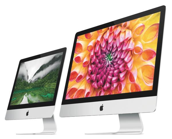 27インチ「iMac (Late 2012)」の供給不足の原因は、LGディスプレイの液晶パネル生産問題か!?