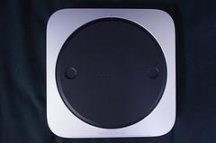 Mac mini(Mid 2011)メモリー交換。