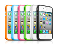 iPhone 4 Bumperが生産終了!?