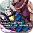 バンダイナムコゲームスが、「ガンダムエリアウォーズ」リリース。