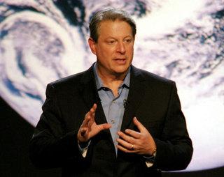 アル・ゴア元アメリカ副大統領が10月に新型iPhoneが発売と話す!?