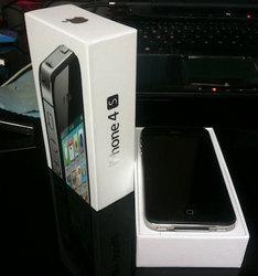 ドイツで早くも「iPhone 4S」が届く!?