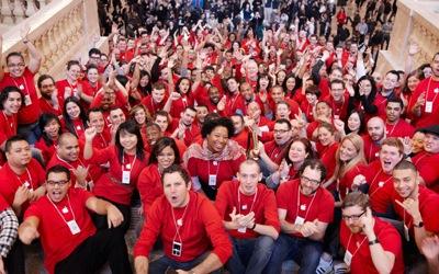 Apple Store、予算削減により従業員に不満