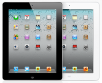 KDDI、「iPad」販売を検討!?