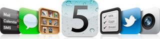 iOS 5 beta8が今週の金曜日にリリース!?
