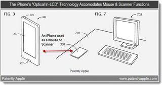 AppleがiOS用のスキャナアプリを開発中!?