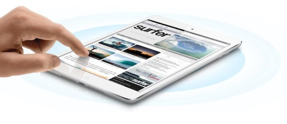 Apple、「iPad mini」「iPad(第4世代)」Wi-Fi + Cellularモデル向け「iOS 6.0.1」をリリース