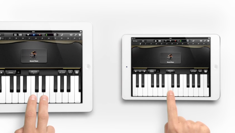 Ipadmini pianocm