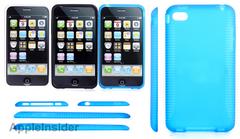 iPhone5の新しいケース?