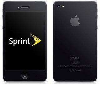 Sprintが10月中旬に「iPhone 5」をデータ制限なしで発売!?