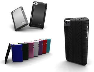 Case-Mateが発売予定の「iPhone 5」ケースの写真を掲載!?