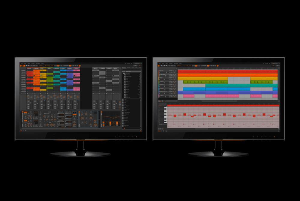 Multi monitor support2