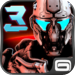 Gameloft、「N.O.V.A. 3 - Near Orbit Vanguard Alliance」リリース