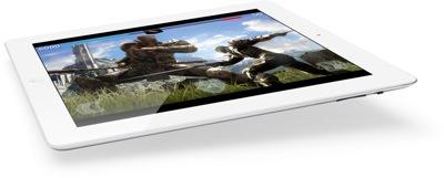 Apple、「新しいiPad」を中国で7月20日に発売すると発表