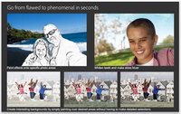Adobe、Photoshop Elements 10 Editorと Premiere Elements 10 EditorをMac App Storeでリリース