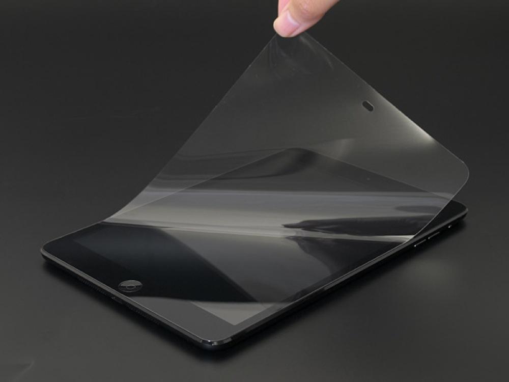 パワーサポート、「iPad mini」用液晶保護フィルムの予約を開始