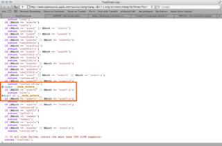 XcodeのソースコードにクアッドコアARMプロセッサのサポートを追加!?