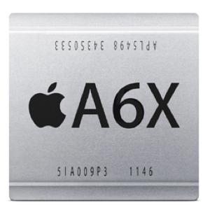 IntelがAppleの「A7」プロセッサの10%の生産を受注!?
