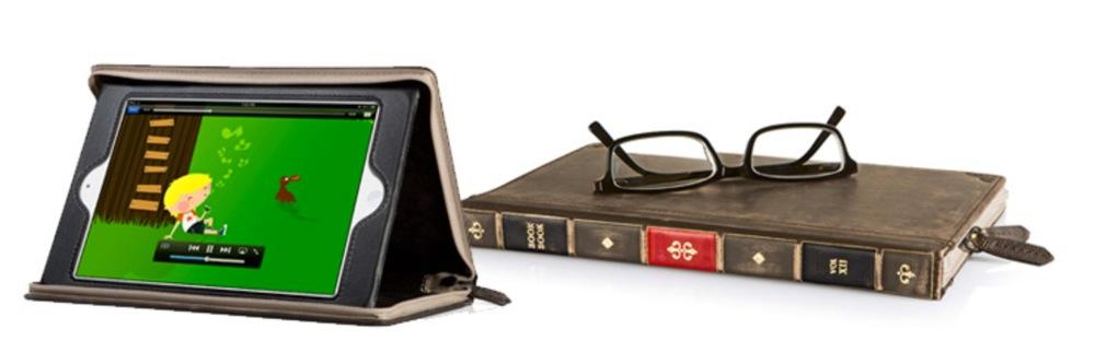 Bookbook ipad mini