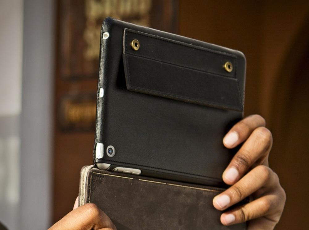 Bookbook ipad mini2