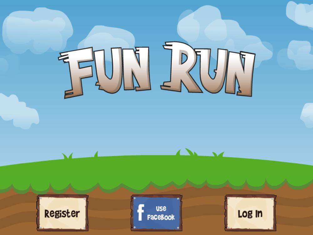 Fun race 2