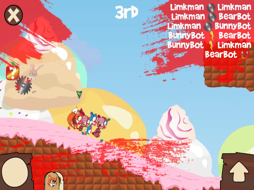 Fun race 9 2