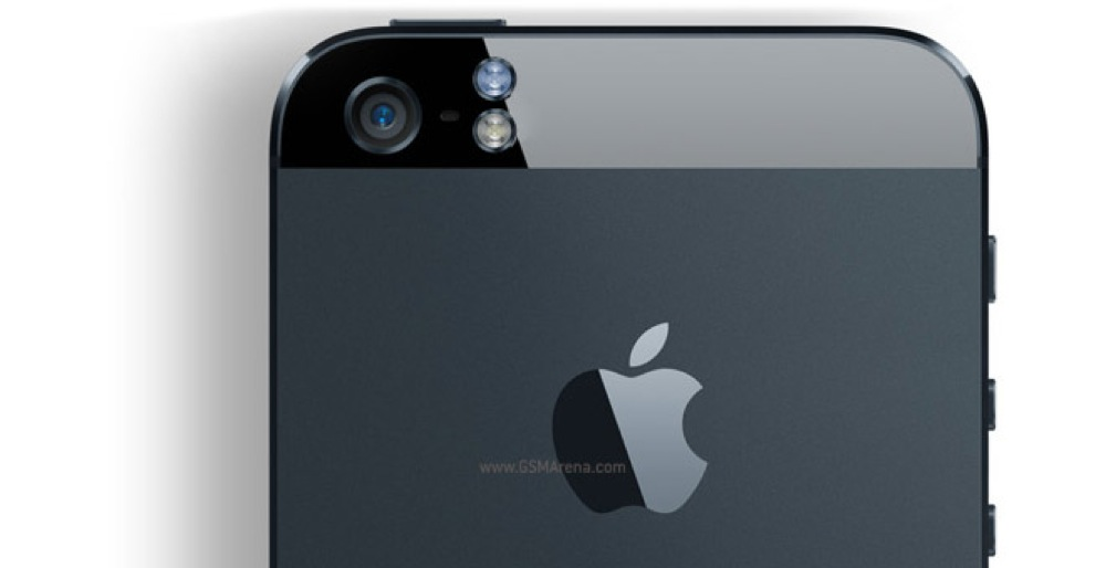次期「iPhone」にはデュアルLEDフラッシュを搭載か!?
