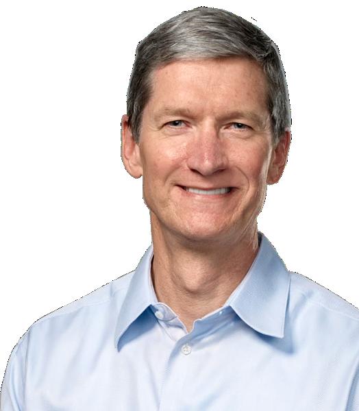 CNNが選ぶ今年の最も優秀なCEO「CEO of the year」にAppleのTim Cook氏を選出