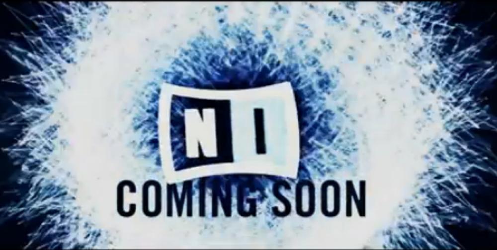 「革命前夜」Native Instrumentsが新製品ティーザービデオを公開