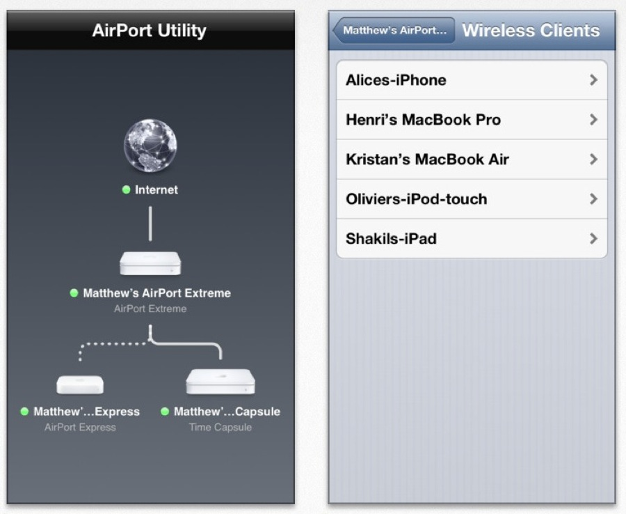 Airmacutility