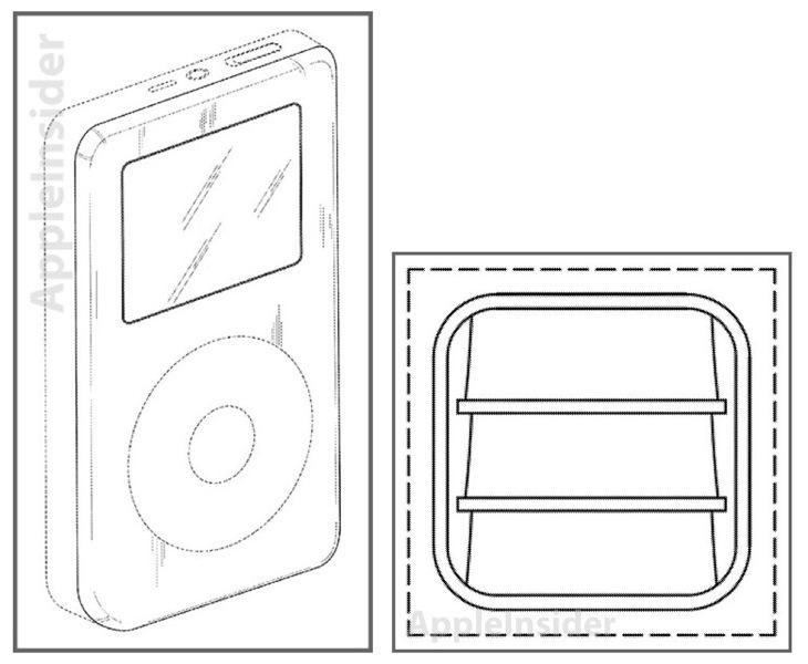 Apple、「iPod (第4世代)」と「Newsstand」アプリのアイコンの意匠権を獲得