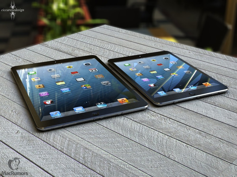 Macrumors ipad5a