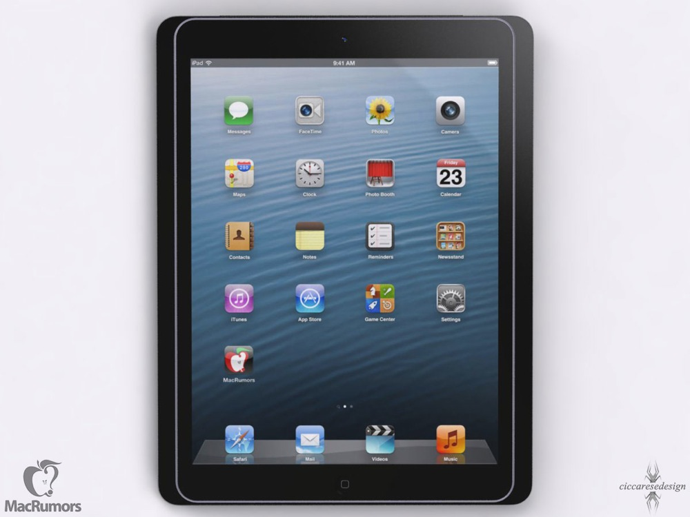 Macrumors ipad5b