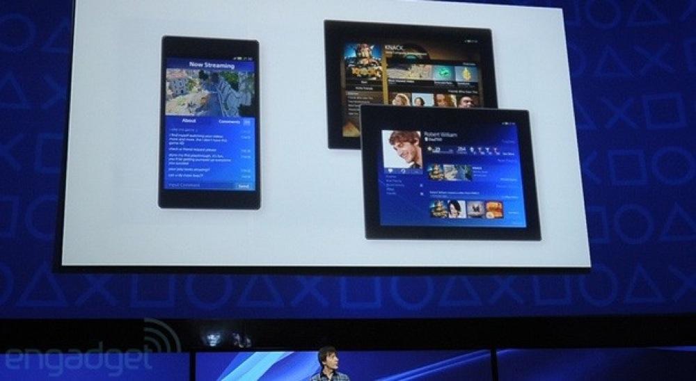 SONY、iOSやAndroid向けに「PlayStation app」をリリースすることを明らかに