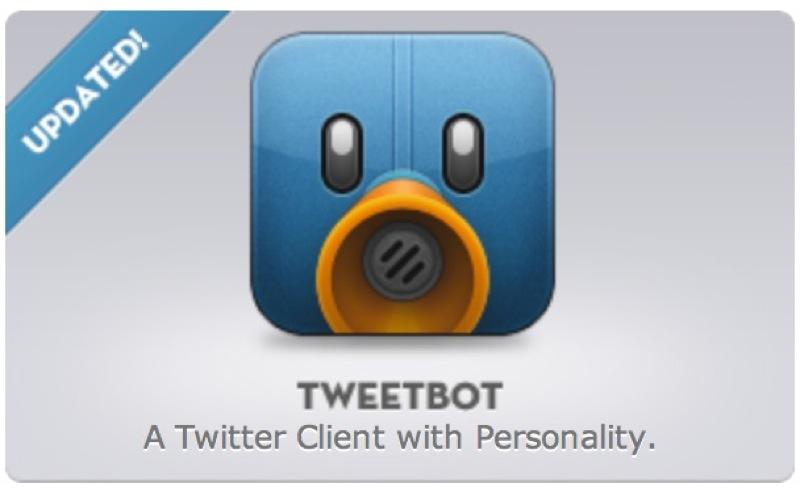 Tweetbotupdate