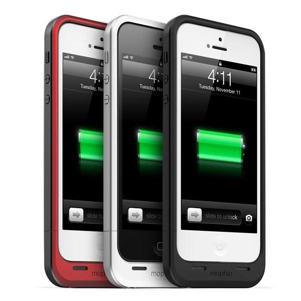 Juice pack air iphone5