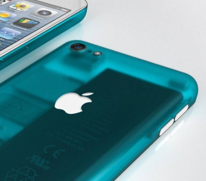 Low cost iphone concept g3 08