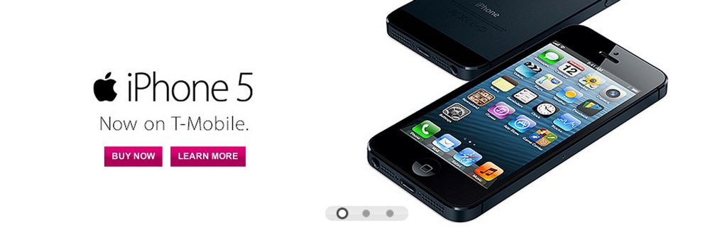 T-Mobile USA、「iPhone 5」販売初日は「大盛況」だったと述べる