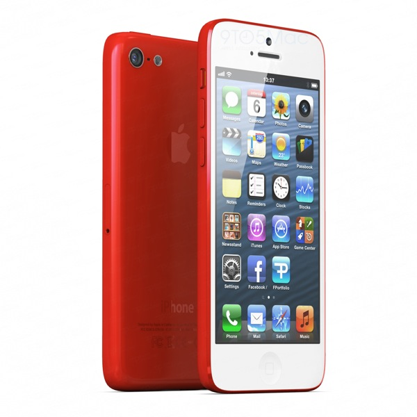 Iphone red1