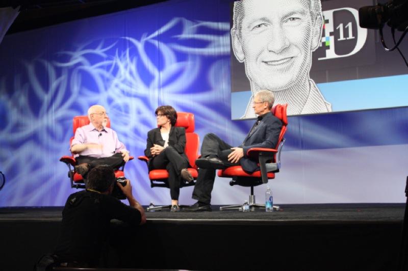 Tim Cook CEO、Apple TVについて「壮大なビジョンを持っている」と語る