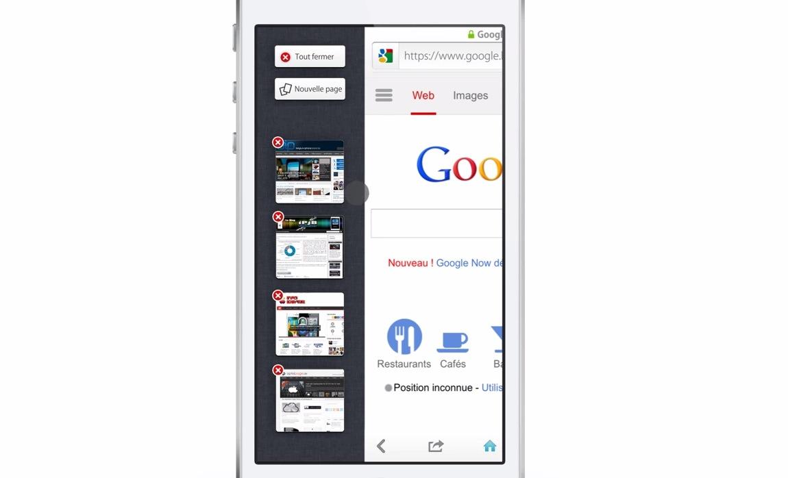 Skeuomorphoic designからFlat designへ、Dashboardも搭載した「iOS 7」の新しいコンセプトムービー