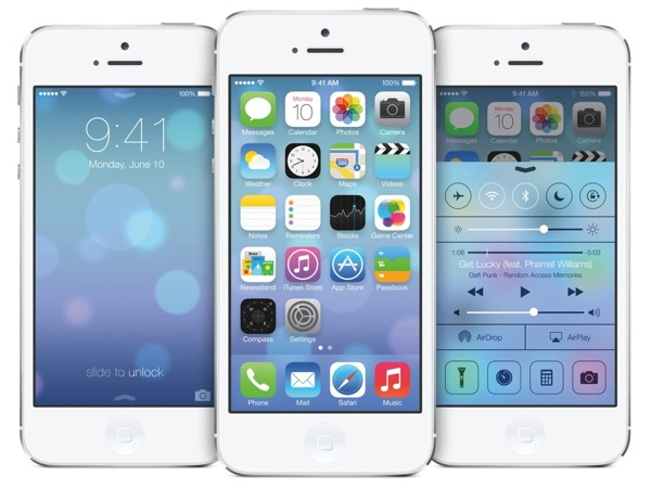 「iOS 7」の新機能・Tipsまとめ