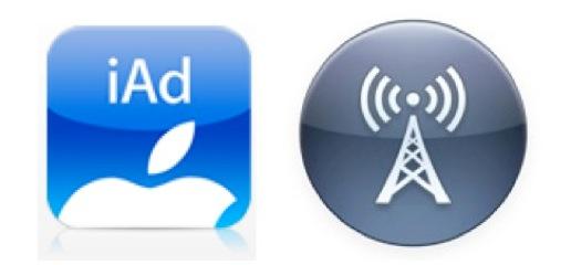 Apple、iAdを新しい音楽サービスもサポートするモバイル広告にシフト!?