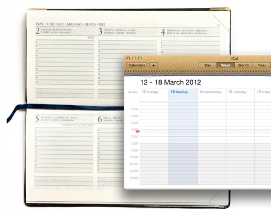 「OS X 10.9」は、まだフラットデザインにならず、Finderにはタブモードを追加か!?